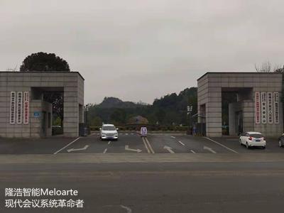 Meloarte品牌助力株洲芦淞区人民政府