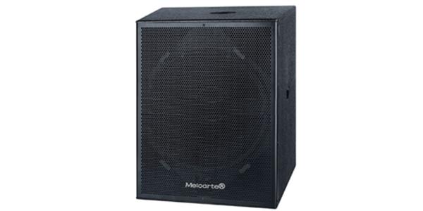 18寸超低音音箱