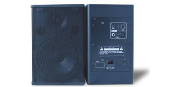 8寸有源音箱