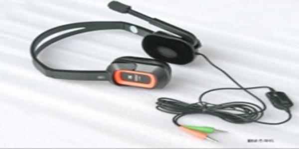 翻译人员专用耳机